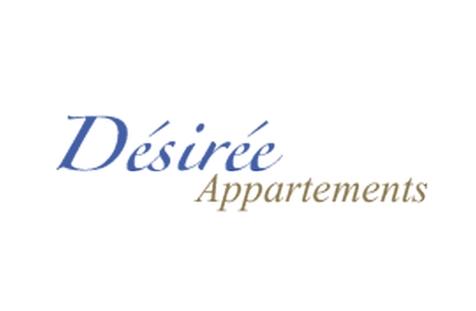 Appartement Désireé Logo