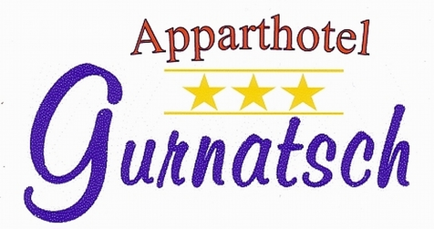 Appartement Hotel Gurnatsch Logo
