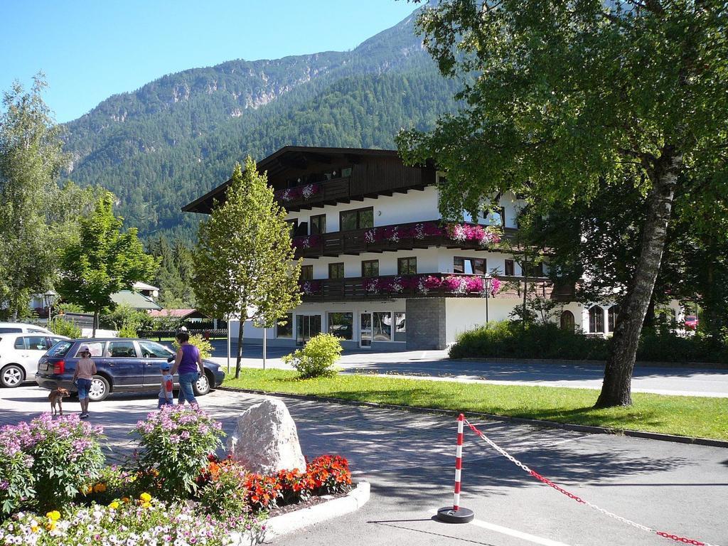 Appartement Pillersee