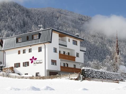 Appartement Schaller - Stefansdorf - Dolomites