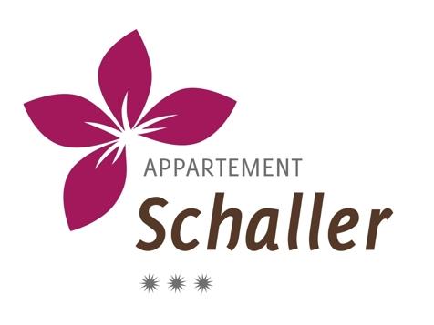 Appartement Schaller Logo