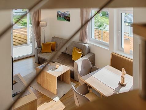 Panorama-Ferienwohnung mit Dachterrasse 65.m²-5