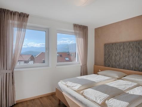 Panorama-Ferienwohnung mit Dachterrasse 65.m²-7