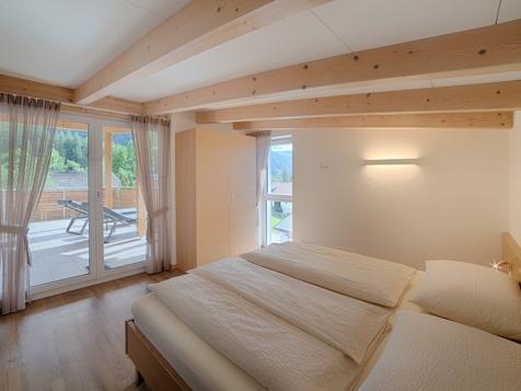 Panorama-Ferienwohnung mit Dachterrasse 65.m²-9