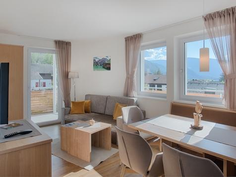 Panorama-Ferienwohnung mit Dachterrasse 65.m²-1