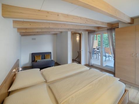 Panorama-Ferienwohnung mit Dachterrasse 65.m²-12
