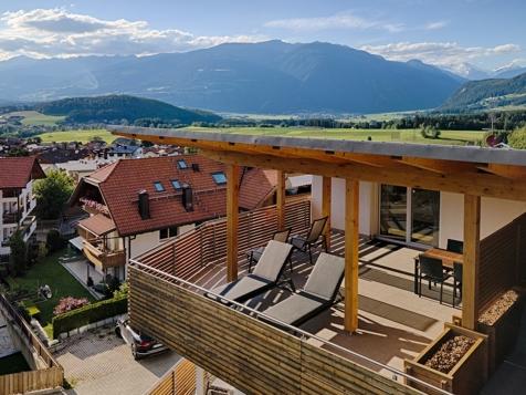 Panorama-Ferienwohnung mit Dachterrasse 65.m²-15