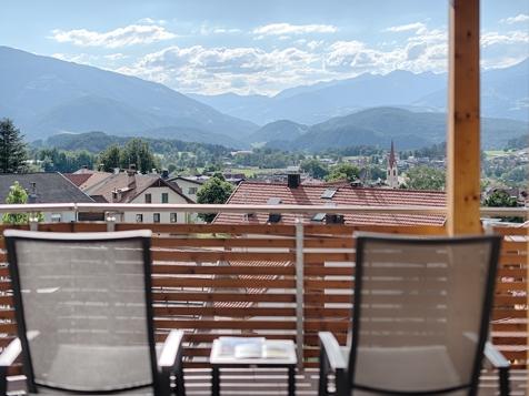 Panorama-Ferienwohnung mit Dachterrasse 65.m²-16