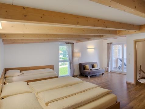 Panorama-Ferienwohnung mit Dachterrasse 70 m²-10