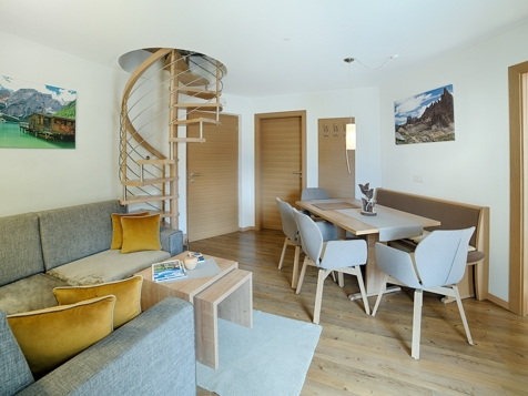 Panorama-Ferienwohnung mit Dachterrasse 70 m²-1