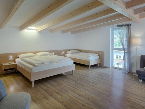Panorama-Ferienwohnung mit Dachterrasse 70 m²-9
