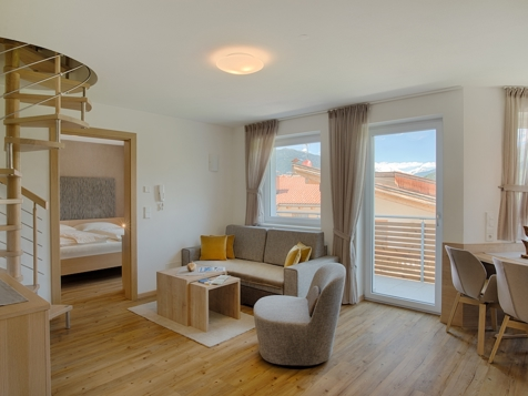 Appartement 65 m²-1