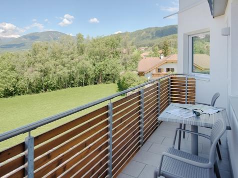 Panorama-Ferienwohnung mit Dachterrasse 65 m²-5