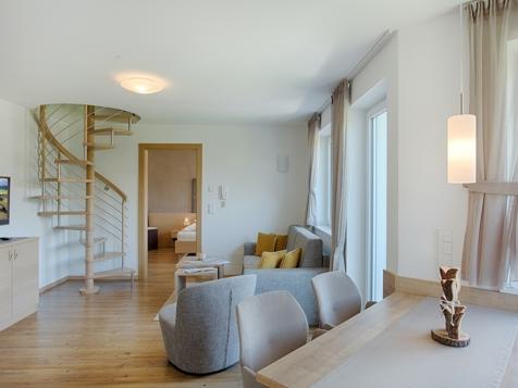 Panorama-Ferienwohnung mit Dachterrasse 65 m²-2