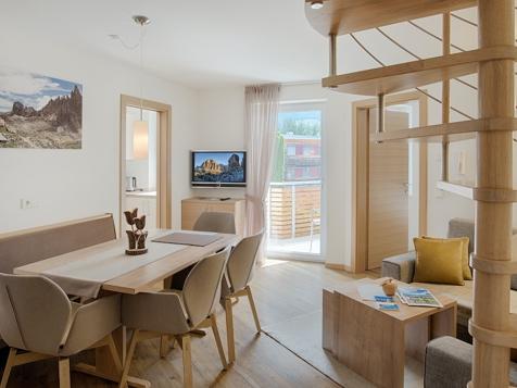 Panorama-Ferienwohnung mit Dachterrasse 70 m²-2