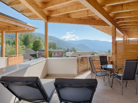 Panorama-Ferienwohnung mit Dachterrasse 70 m²-12