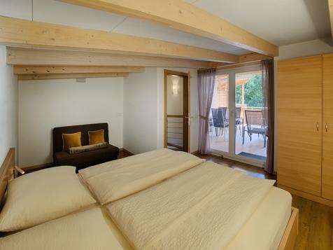 Panorama-Ferienwohnung mit Dachterrasse 65 m²-13