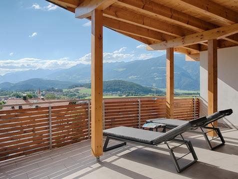 Panorama-Ferienwohnung mit Dachterrasse 70 m²-13