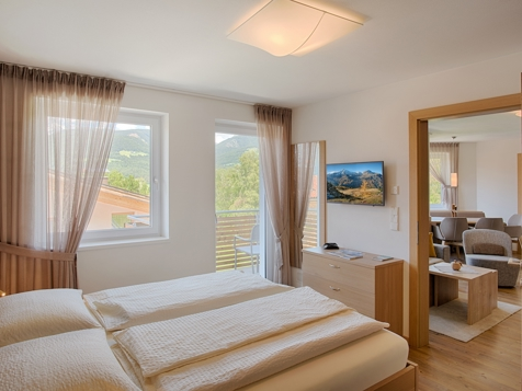 Panorama-Ferienwohnung mit Dachterrasse 65 m²-9