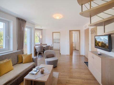 Panorama-Ferienwohnung mit Dachterrasse 65 m²-4