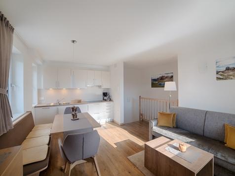 Ferienwohnung mit Garten 50 m²-1