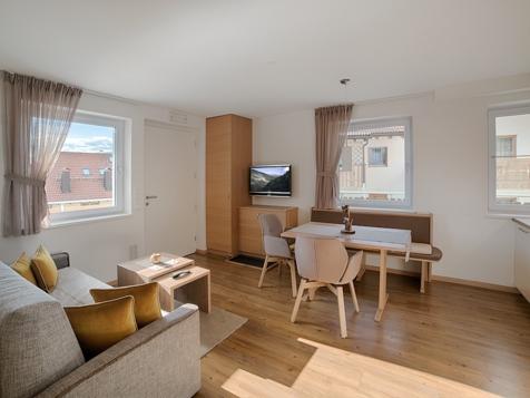 Ferienwohnung mit Garten 50 m²-2