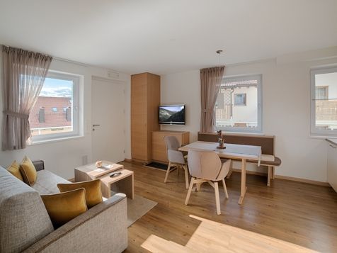 Appartement 50 m²-2