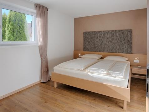 Ferienwohnung mit Garten 50 m²-5