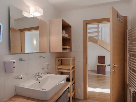 Ferienwohnung mit Garten 50 m²-8
