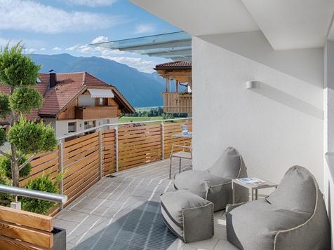 Ferienwohnung mit Garten 50 m²-3