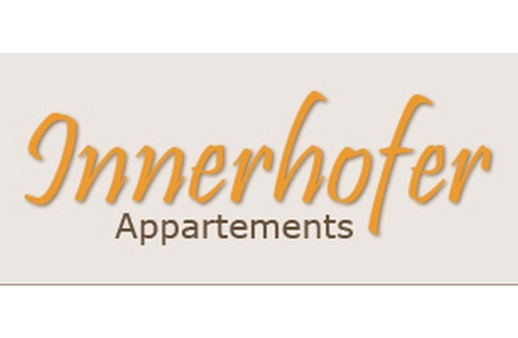 Appartements Innerhofer Logo