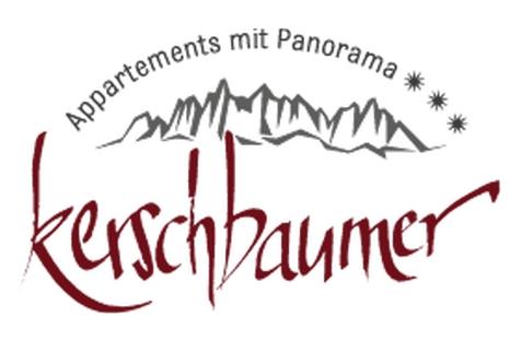 Appartements Kerschbaumer Logo