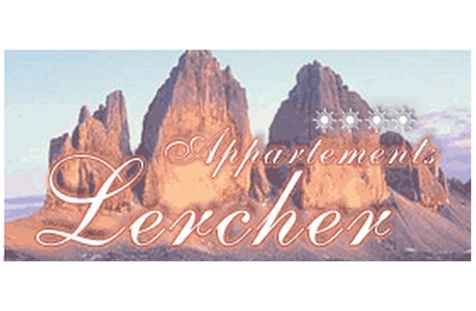 Appartements Lercher Anna Logo