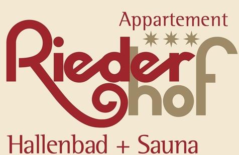 Appartements Riederhof Logo