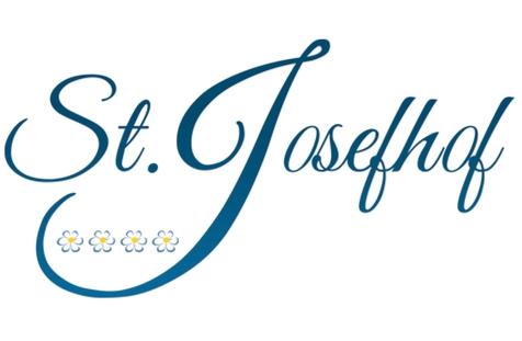 Appartements St. Josefhof Logo