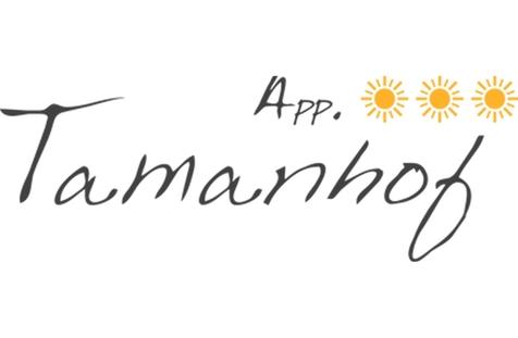 Appartements Tamanhof Logo