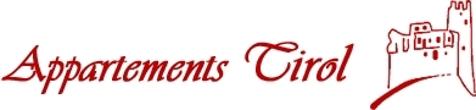 Appartements Tirol Logo