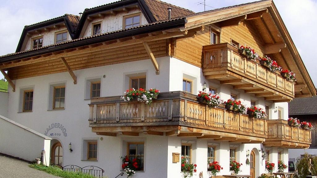 Appartements - Walderhof