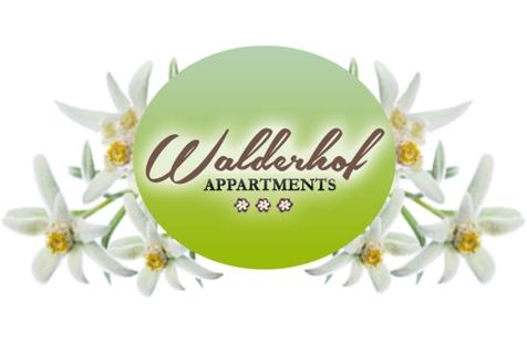 Appartements - Walderhof Logo