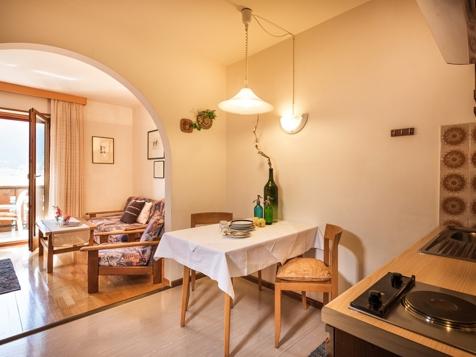 Classic Appartement Stammhaus-2