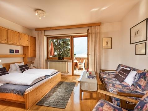 Classic Appartement B Stammhaus-1