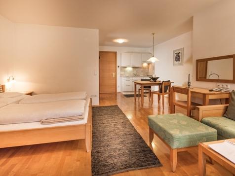 Doppelzimmer Komfort Landhaus-2