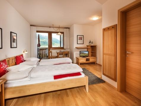 Doppelzimmer Standard Landhaus-1