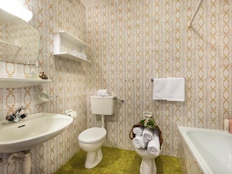 Classic+ Appartement Stammhaus-3