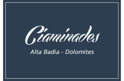 Appartment Ciaminades Logo