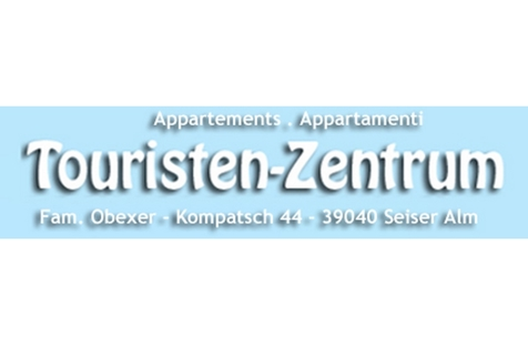 Appartments Touristenzentrum Logo