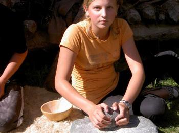 archeoParc im Schnalstal