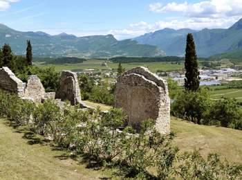 Archeoparco della Bastia