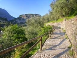 Arco/ Lake Garda