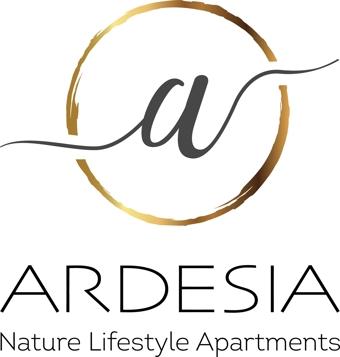 Ardesia - Nature Lifestyle Apartments Logo
